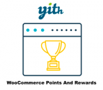 Yith WooCommerce Points And Rewards