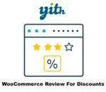 Yith WooCommerce Review For Discounts