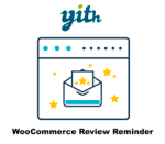 Yith WooCommerce Review Reminder