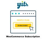 Yith WooCommerce WooCommerce Subscription